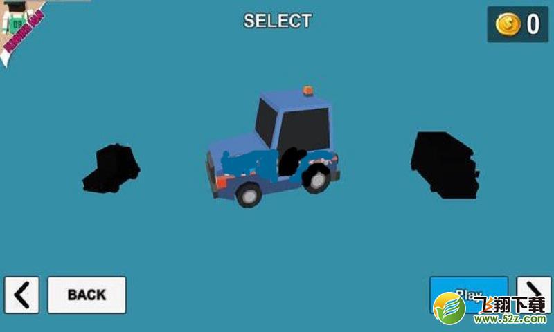 迷路的司机(Lost Driver)V1.0 安卓版_52z.com