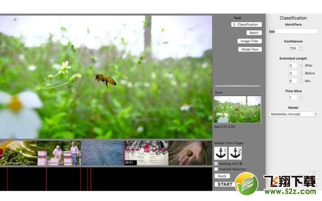 Scene SelectorV1.1.0 Mac版_52z.com