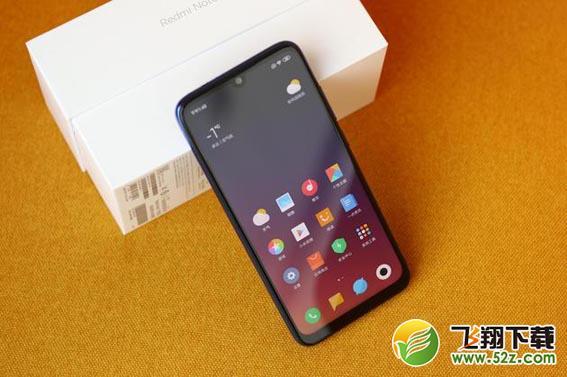 红米Note7和荣耀8X区别对比实用评测_52z.com