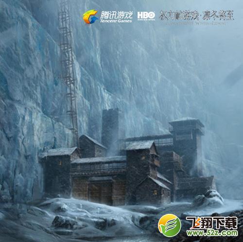 腾讯开年大作 《权力的游戏 凛冬将至》手游正式开启首测_52z.com