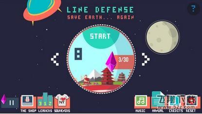防护网(LINE DEFENSE)V2.2.0 苹果版_52z.com