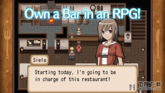 酒吧大冒险(Adventure Bar Story)V1.8 苹果版_52z.com