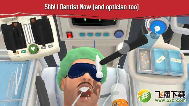 外科医生(Surgeon Simulator)V1.5 苹果版_52z.com