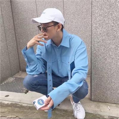 2019高清好看又帅气的男生头像图片
