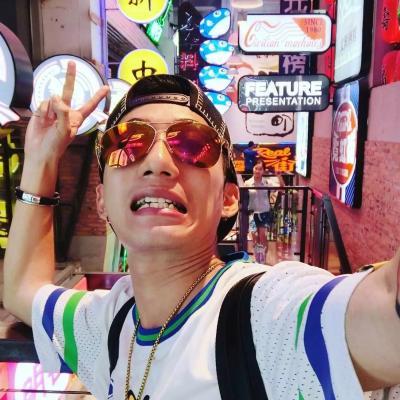 潮范个性贴吧头像酷炫男生最新 有个性的潮流男生头像2019最新版_52z.com