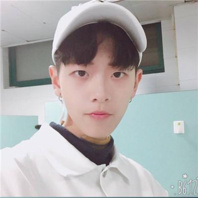 韩系潮流帅气男生头像2019大全 2019时尚潮流的男生最新头像图片