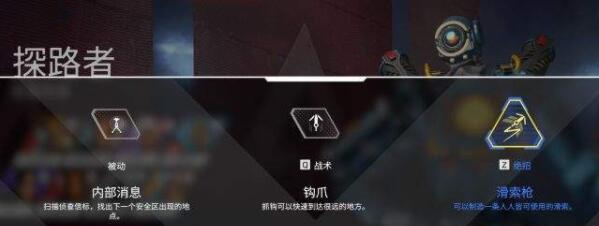 APEX英雄各英雄技能及绝招效果汇总_52z.com