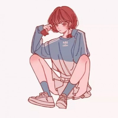 2019微信卡通动漫头像女生专属 2019最新女生可爱精通动漫头像大全图片