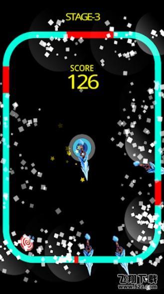旋转飞刀V1.0.3 苹果版_52z.com