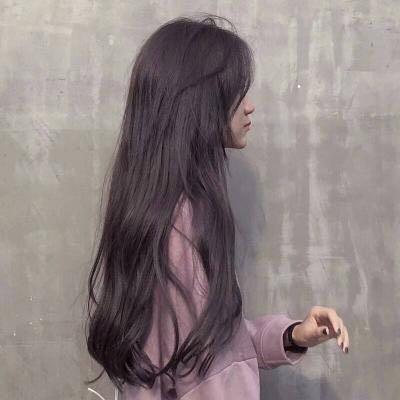 qq背影头像女生唯美漂亮2019 女生背影图片唯美长发2019最新