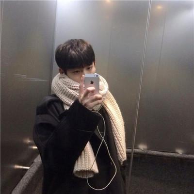 个性头像_男生手机控头像挡脸图片大全2019 高清手机控男生头像帅气有个性