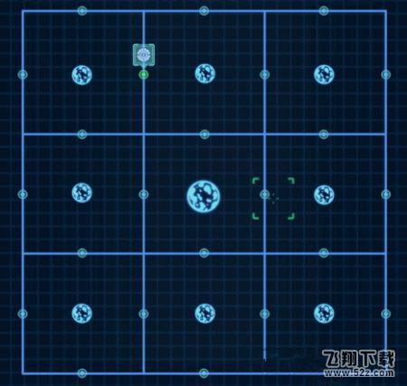 不思议迷宫混沌域空间站防守攻略_52z.com