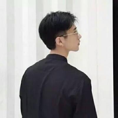 超拽冷酷帅气男生头像2019大全 男生超拽炫酷高冷头像大全2019最新图片
