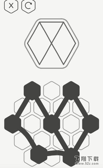 谜走点线V1.0 安卓版_52z.com