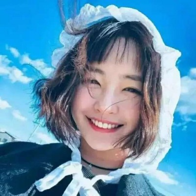 2019最新微信头像可爱女生 萌妹子头像大全高清好看