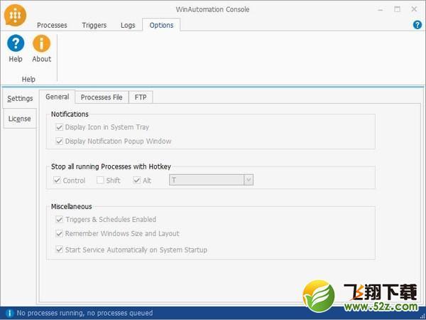 Win Automation Pro Plus(开发应用环境)V8.0.0.4886 免费版_52z.com