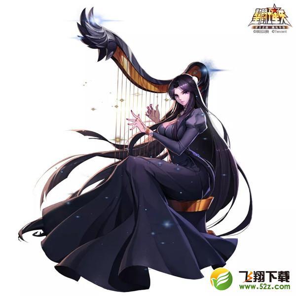 圣斗士星矢半周年庆典活动大全_52z.com
