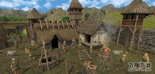 人类黎明石器时代资源一览