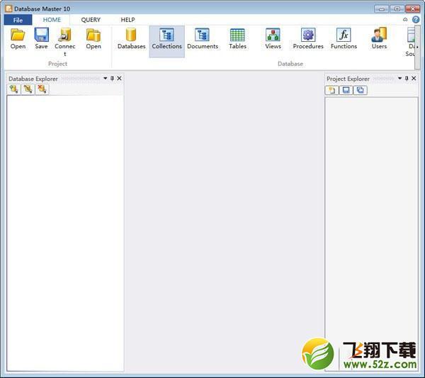Nucleon Database Master(数据库大师)V10.6.155 官方版_52z.com