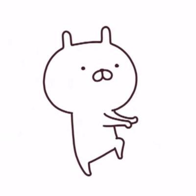 2019微信情侣卡通头像一男一女 00后超可爱的情侣头像大全图片