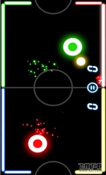 对战气垫球V2.0 安卓版_52z.com