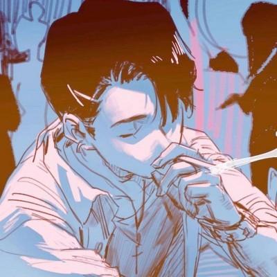 最新贴吧动漫头像男帅气高清 高清帅气好看的男生头像动漫2019精选_52z.com