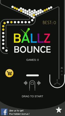 100弹跳球V1.6 安卓版_52z.com