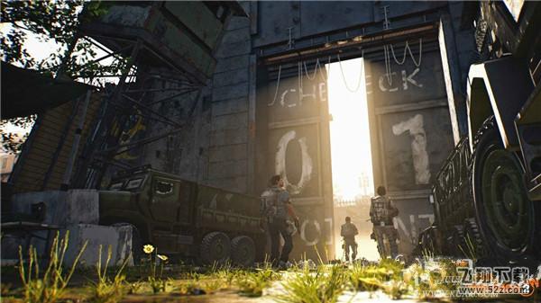 全境封锁2公会系统玩法攻略_52z.com