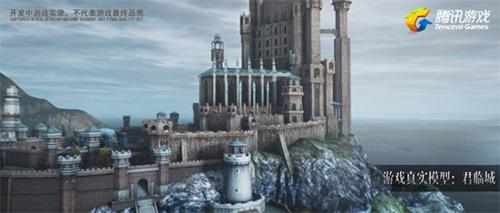 """迎接临冬城最终战!《权力的游戏 凛冬将至》手游""""新王之战""""即将到来_52z.com"""