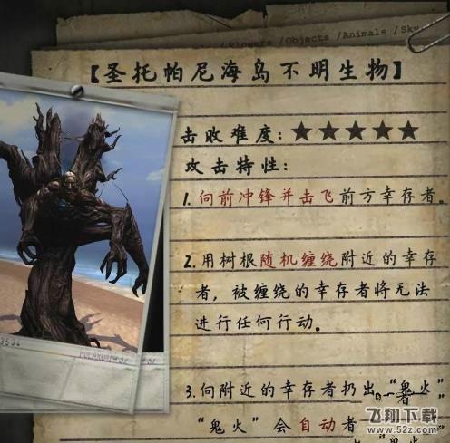 明日之后新boss树精打法攻略_52z.com
