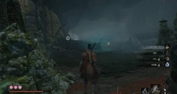 《只狼:影逝二度》干柿子简单获取方法攻略_52z.com