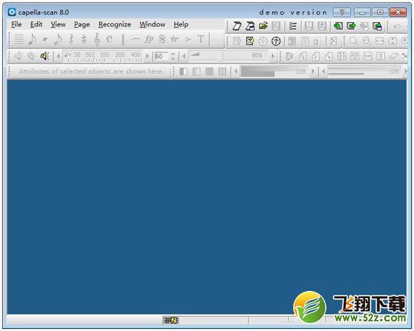 乐谱转换器(Capella-Scan)V8.0.25 官方版_52z.com