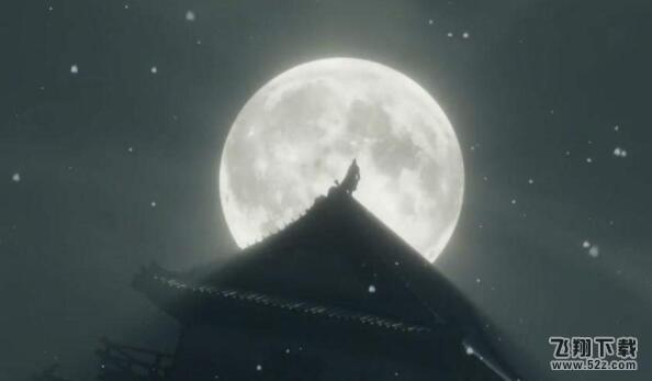 《只狼:影逝二度》源之宫於加美人和樱龙剧情剖析
