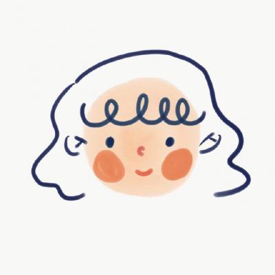 好看低调的情侣头像一男一女 2019精选卡通情侣头像简约可爱图片