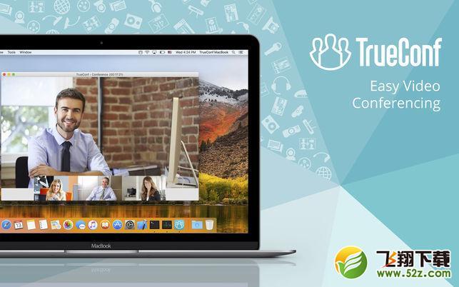 TrueConfV7.1.2 Mac版_52z.com