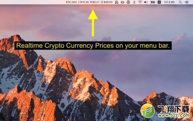 Coin TickV2.41 Mac版_52z.com
