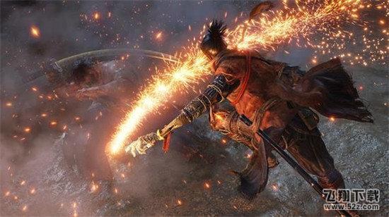 《只狼:影逝二度》治愈护身符获取攻略_52z.com