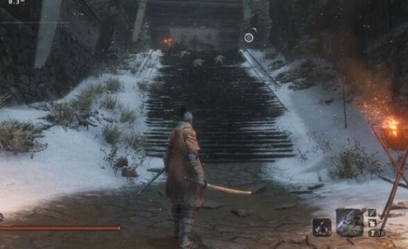 《只狼:影逝二度》PC版解锁帧数设置方法攻略_52z.com