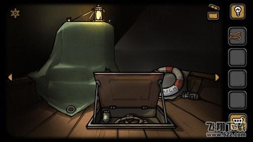 诡船谜案船头箱子作用一览