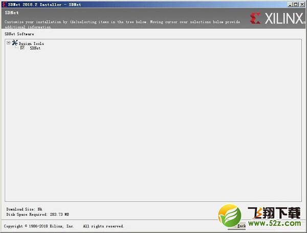 Xilinx SDNet(SDx开发环境)V2018.2 免费版_52z.com