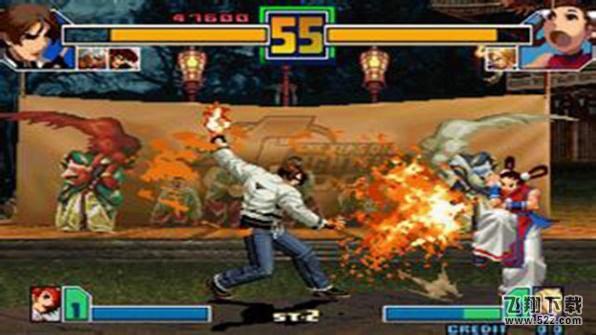 拳皇2001 风云再起plusV1.1.2 永利平台版_www.creatively-victoria.com