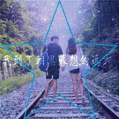 唯美小清新情侣头像2019最新 2019最新小清新唯美情侣头像大全_52z.com