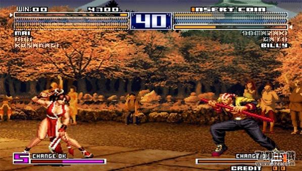 拳皇2003 卧虎藏龙V3.8.4 安卓版_52z.com