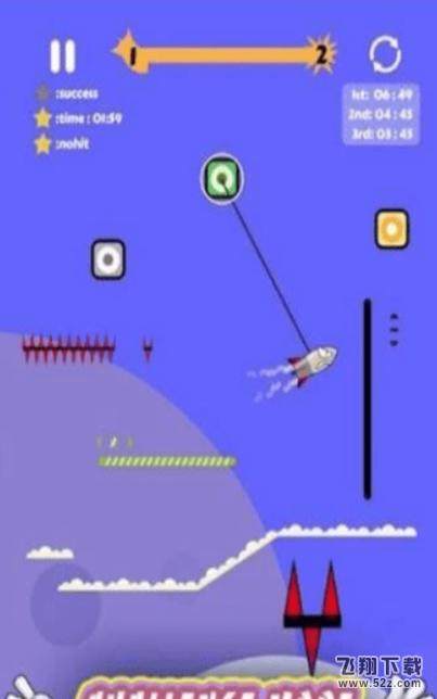 摆动导弹V1.0.0 安卓版_52z.com