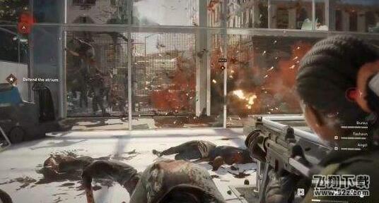 《僵尸世界大战》游戏存档位置介绍_52z.com