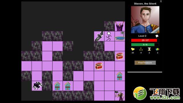 梦境探索(Dream Quest)V1.12 苹果版_52z.com