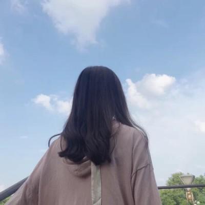 女生背影头像唯美漂亮伤感 精选最新伤感背影女唯美头像