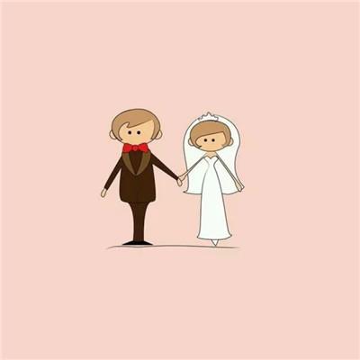 可爱情侣动漫头像2019超有爱 卡通动漫情侣呆萌可爱头像一男一女图片