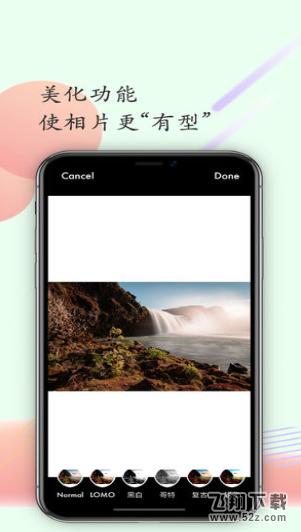 鲸鱼相机V1.0 苹果版_52z.com