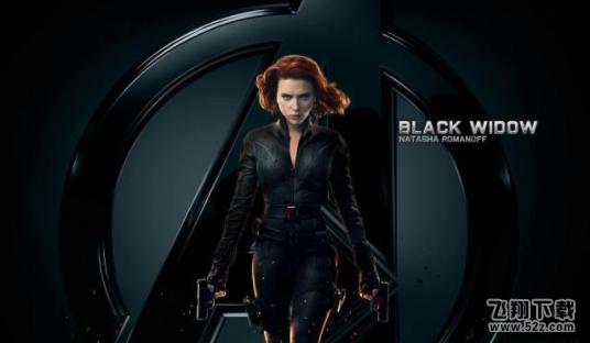《复仇者联盟4:终局之战》黑寡妇死了吗 复联4寡姐是怎么死的_52z.com